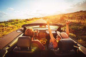 Vacances en voiture - séjours proches
